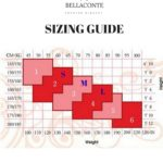 SIZING GUIDE BellaConte