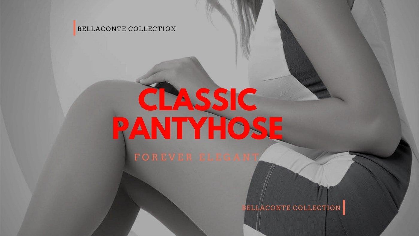 buy hosiery online BellaConte