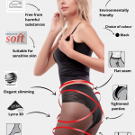 semi-opaque tights with controlling and slimming panties 90 denier Style 40 den 717×960