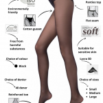 sheer silky comfortable tights with a beautifully finished bikini bottom 717×960