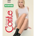 SOCKS 50 DEN BellaConte