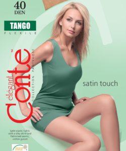 TANGO 40 DEN