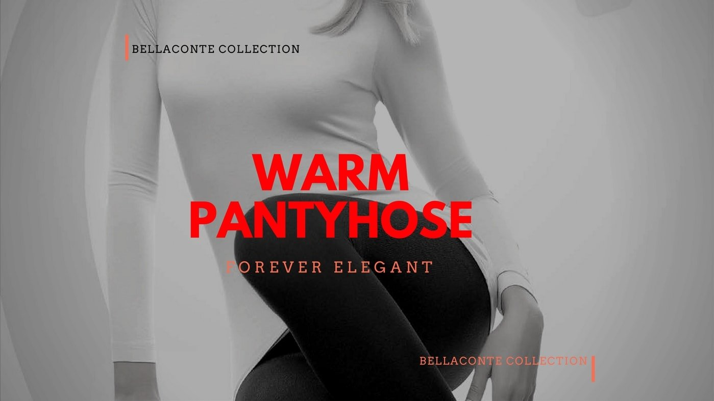 buy pantyhose online/warm BellaConte