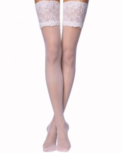 AMORE 20 DEN BRIDAL HOLD-UPS-2