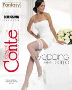 BELLISSIMA 20 DEN BRIDAL HOLD-UPS-1 BellaConte