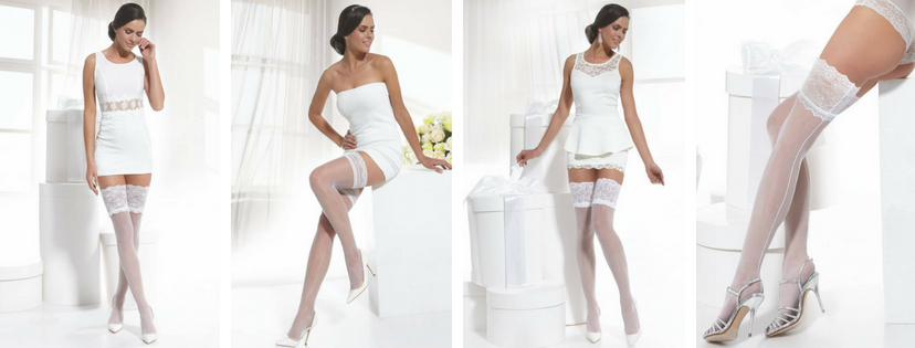 Wedding Hosiery BellaConte