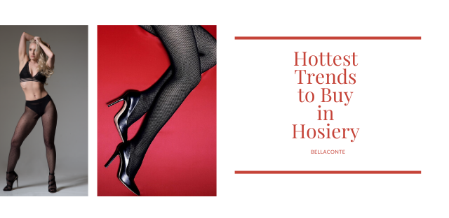 Hottest Trends to Buy in Hosiery Sheer stockings Pantyhose BellaConte 1