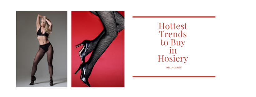 Hottest Trends to Buy in Hosiery Sheer stockings Pantyhose BellaConte 1